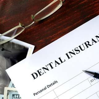 dental insurance application