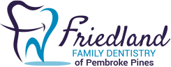 Friedland Family Dentistry logo